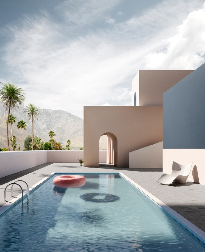House with pool_02