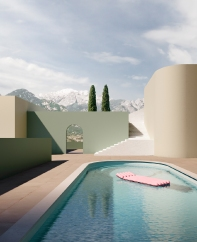 House with pool_03